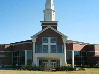 Church Sample Reports - Sedgwick | Valuation Services Division