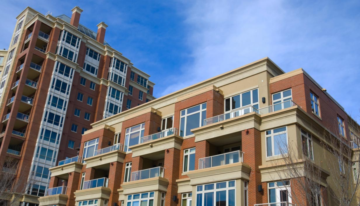 Condo Appraisals and Reserve Studies